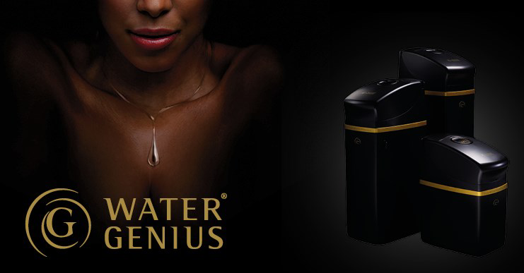 Water Genius Waterontharders